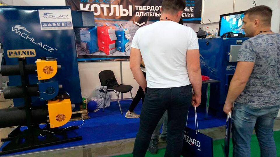 Ни один вопрос клиентов «Завода Котлов» не остался без внимания специалистов компании